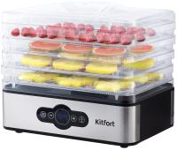 Сушка для овощей и фруктов Kitfort KT-1914 -