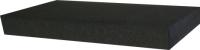 Подушка для тумбы Элана 50x600x300 (серый) -