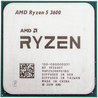 Процессор AMD Ryzen 5 3600 Multipack (100-100000031MPK) -