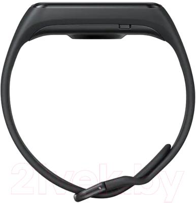 Фитнес-трекер Samsung Galaxy Fit 2 / SM-R220NZKACIS (черный)
