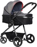 Детская универсальная коляска Colibro Onemax 2 в 1 (Dove) -