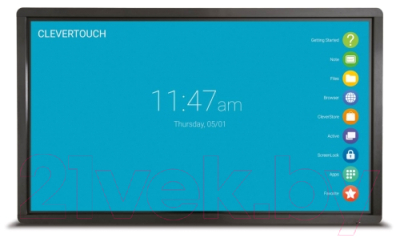 Интерактивная панель Clevertouch 15470LUX