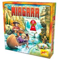 Настольная игра Zoch Ниагара (Niagara) -