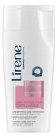 Молочко для снятия макияжа Lirene Укрепляющее для лица и глаз (200мл) -