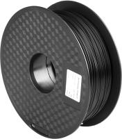 Пластик для 3D печати Youqi PETG 1.75мм / 1600100410256 (Black) -