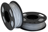 Пластик для 3D печати U3Print PETG Plaster Cast 1.75мм 1кг (белая глина) -
