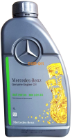 Моторное масло Mercedes-Benz MB 229.52 5W30 / A000989700611AMEW (1л) -