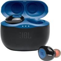 Беспроводные наушники JBL Tune 125TWS / T125TWSBLU (синий) -