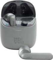 Наушники-гарнитура JBL Tune 225TWS / T225TWSGRY (серый) -