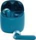 Беспроводные наушники JBL Tune 225TWS / T225TWSBLU (синий) -