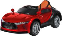 Детский автомобиль Farfello TR-9009 (красный) -