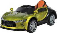 Детский автомобиль Farfello TR-9009 (зеленый) -