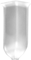 Уголок для плинтуса OHZ ПТ-60 / PA60-int-pvc -