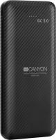 Портативное зарядное устройство Canyon PB-205 CNE-TPBQ20B -