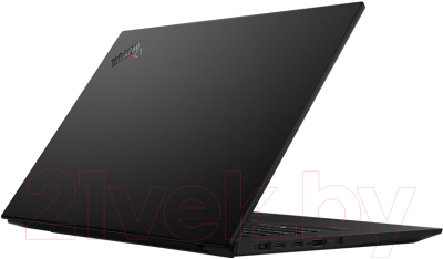 Игровой ноутбук Lenovo ThinkPad X1 Extreme G3 (20TK000FRT)