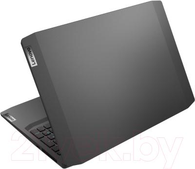 Игровой ноутбук Lenovo IdeaPad Gaming 3 15IMH05 (81Y400LHRE)