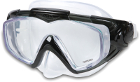 Маска для плавания Intex Silicone Aqua Pro / 55981 -