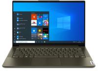 Ноутбук Lenovo Yoga Slim 7 14IIL05 (82A100CDRE) -