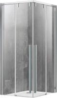 Душевой уголок Adema Skill Techno 90 (прозрачное стекло) -