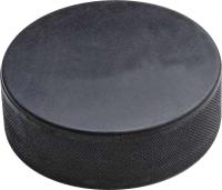 Шайба для хоккея Atemi Большая -