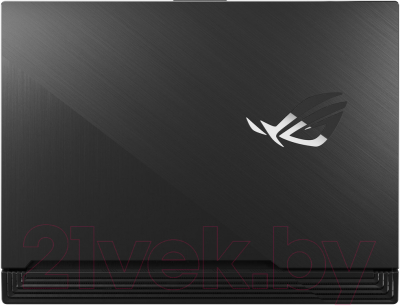 Игровой ноутбук Asus ROG Strix G15 G512LI-HN088