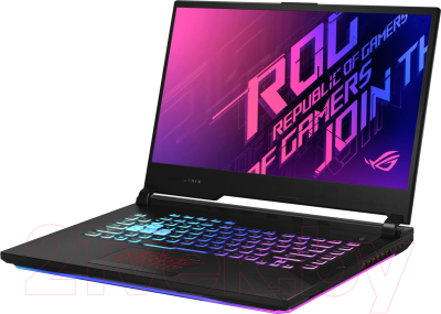 Игровой ноутбук Asus ROG Strix G15 G512LU-HN095