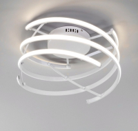 Потолочный светильник Евросвет Breeze 90229/3 (белый) -