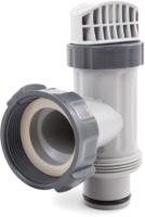 Плунжерный клапан для бассейна Intex 10747 -