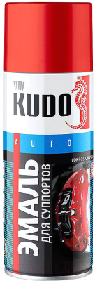 Эмаль автомобильная Kudo KU5214