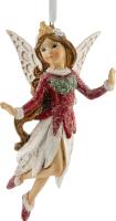 Елочная игрушка Erich Krause Decor Фея Рождества / 47844 -