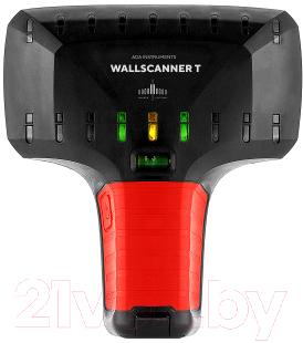 Детектор скрытой проводки ADA Instruments Wall Scanner T / A00586