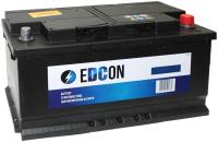 Автомобильный аккумулятор Edcon DC80740R1 (80 А/ч) -