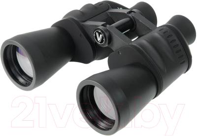 Бинокль Veber Free Focus БПШ 10x50 / 24591