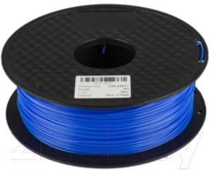 Пластик для 3D печати Youqi PETG 1.75мм / 1600100814165 (Blue)