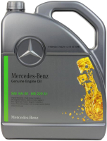 Моторное масло Mercedes-Benz 5W30 MB 229.51 / A000989690613ALEE (5л) -