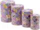 Набор емкостей для хранения Белбогемия KN13018 / 91013 -
