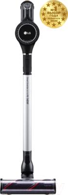 Вертикальный пылесос LG A9-LITE пылесос lg a9 essential красный