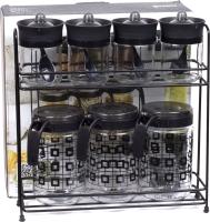 Набор емкостей для хранения Белбогемия HN-2501 / 94766 -