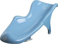 Горка для купания Maltex Утенок / 1322 (темно-голубой) -
