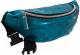 Сумка на пояс Cedar Cavaldi WB04B-A-4 (синий) -