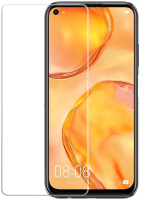 Защитное стекло для телефона Volare Rosso Regular для Huawei P40 lite E/Y7p/Honor 9c (прозрачный) -