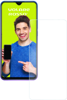 Защитное стекло для телефона Volare Rosso Regular Redmi 9 (прозрачный) -