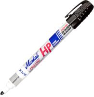 Маркер строительный Markal Pocket PRO-Line HP 96963 (черный) -