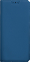 Чехол-книжка Volare Rosso Book для Redmi 9A (синий) -