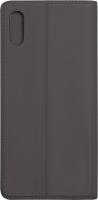 Чехол-книжка Volare Rosso Book для Redmi 9A (черный) -