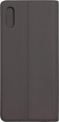 Чехол-книжка Volare Rosso Book для Redmi 9A (черный)