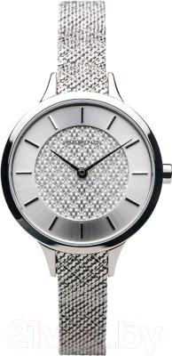 Часы наручные женские Bering Classic 17831-000 rosenthal classic watch collection часы наручные asymetria rosegold white metal