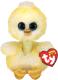 Мягкая игрушка TY Beanie Boo's Цыпленок Benedict / 36380 -