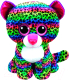 Мягкая игрушка TY Beanie Boo's Леопард Dotty / 36837 -