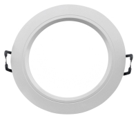 Точечный светильник Leek LE LED DLRL WH 10W D94 4000K (100) / LE 061302-0001 -